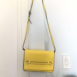 New Zara Crossbody bag